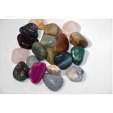 Stenmix 1 - stora stenar