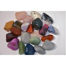 Stenmix 2 - stora stenar