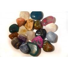 Stenmix 3 - stora stenar