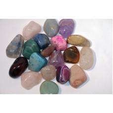Stenmix 4 - stora stenar