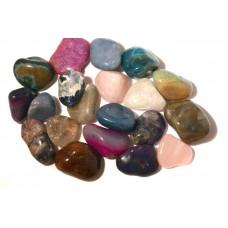 Stenmix 5 - stora stenar