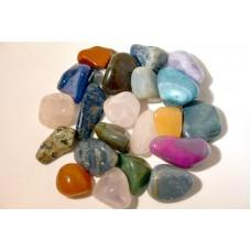 Stenmix 6 - stora stenar