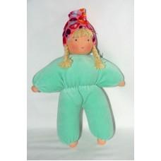 Kramdocka - flicka, 33 cm
