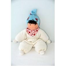 Kramdocka - pojke, 25 cm