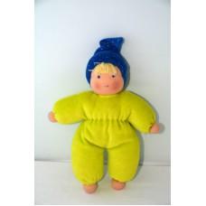 Kramdocka - pojke, 24 cm