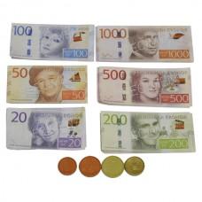 Leksakspengar