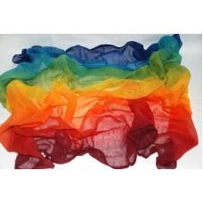 Lektyg - Bomull - Flerfärg