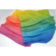 Lektyg - Bomull - Flerfärg Pastell