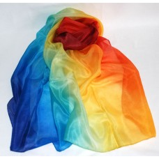 Lektyg - Siden - Flerfärg