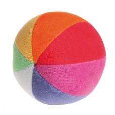 Boll - flerfärg, 8 cm