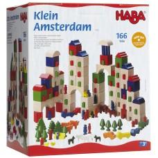 Klossar, Lilla Amsterdam