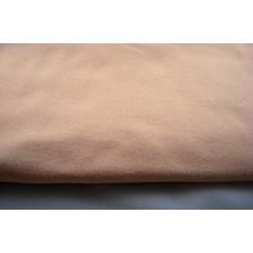 Docktrikå, finribbad, rosa, 0,5 m