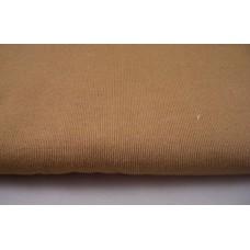Docktrikå, grovribbad, brun, 0,5 m