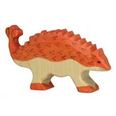 Dino - Ankylosaurus