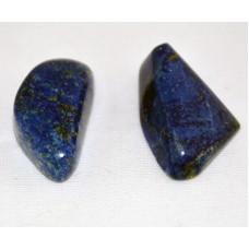 Trumlad sten - Lapis Lasuli