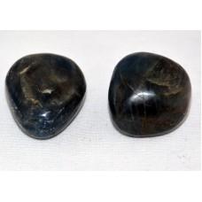 Trumlad sten - Safir