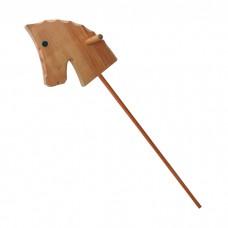 Käpphäst - trä, trävit