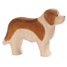 Hund - Sankt Berhard