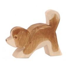Hund - Sankt Berhard, valp