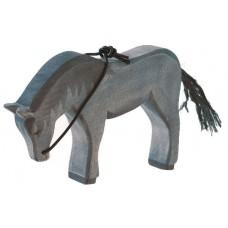 Häst - svart