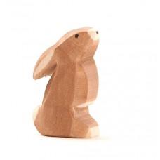Hare, öron ner