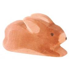 Hare, fläckig, unge