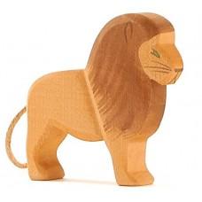 Lejon, hanne