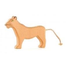 Lejon, hona