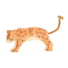 Leopard, stor