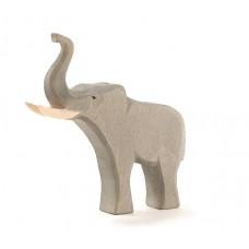 Elefant, hanne