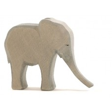 Elefant, hona