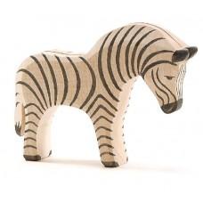 Zebra, stor
