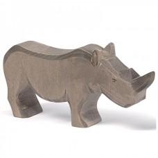 Noshörning, stor