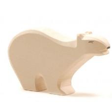 Isbjörn, stor