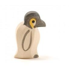 Pingvin, unge