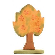 Träd - Höstlönn
