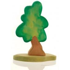 Träd - Ek, mellan