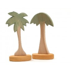 Träd - Palmer, 2 st
