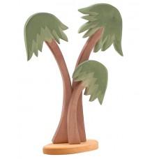 Palmgrupp, stor