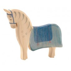 Häst 1