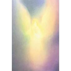 Vykort - M561 - Ängel - Kärlek