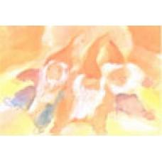 Vykort - R0780 - De kära pysslingsrna