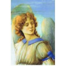 Vykort - R5026 - Ängeln Rafael