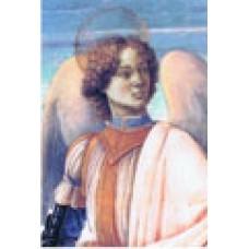 Vykort - R5028 - Ängeln Mikael
