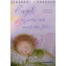 Kalender - Änglar