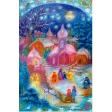 Adventskalender - Barnens Jul