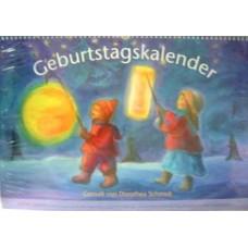 Kalender - Årstidsbilder