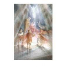 Poster - Wp4005 - Heliga Natten